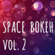 Space Bokeh Light Set vol.2 - GraphicRiver Item for Sale