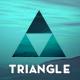 Triangle Geometric Template