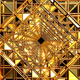 Geometric Gold Background - VideoHive Item for Sale