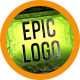 Epic Logo 5 - VideoHive Item for Sale