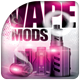Vape Mods Flyer Template - GraphicRiver Item for Sale