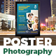 Photo Studio or Photography Poster