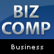Biz Company - The Elegant Business Website Nulled