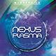 Nexus Plasma Flyer/Instagram Template - GraphicRiver Item for Sale