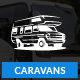 Max Caravans - PSD Template - ThemeForest Item for Sale