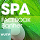 20 Facebook Post Banner - Spa
