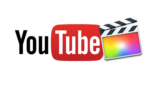 Youtuber - Final Cut Pro