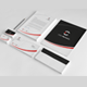 Corporate Identitie - GraphicRiver Item for Sale
