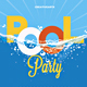 Pool Party / Beach Party - GraphicRiver Item for Sale