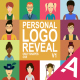 Personal Logo Reveal - VideoHive Item for Sale