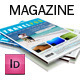 InDesign Travel Magazine - GraphicRiver Item for Sale