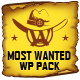 Most Wanted WordPress Plugins Pack