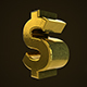 Golden Dollar - VideoHive Item for Sale