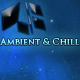Ambient Chill Technology Background