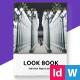 Look Book Multipurpose Template