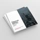 Squar Creative Annual Report - GraphicRiver Item for Sale