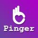 Dating App UI Kit - GraphicRiver Item for Sale