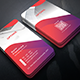 Company Business Card - GraphicRiver Item for Sale