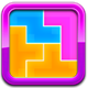 Puzzle Colored - html5 + Admob (CAPX included)