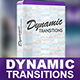 Dynamic Transitions - VideoHive Item for Sale