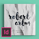 InDesign square photo book template 2 - GraphicRiver Item for Sale