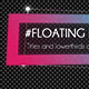 Floating Beauty Titles & Lowerthirds - VideoHive Item for Sale