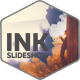 Ink Promo Slideshow - VideoHive Item for Sale