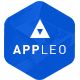 Appleo App Landing Page HTML Template - ThemeForest Item for Sale
