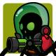 Enemy Set V01 - GraphicRiver Item for Sale