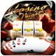 Casino Night Flyer Template
