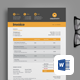 Invoice - GraphicRiver Item for Sale