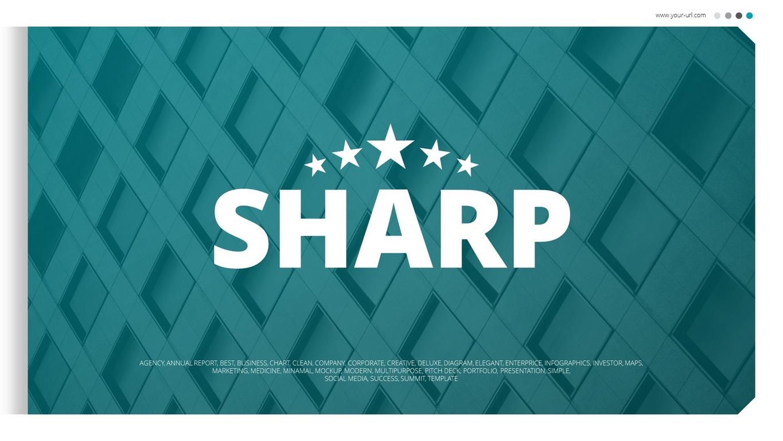 Sharp Creative