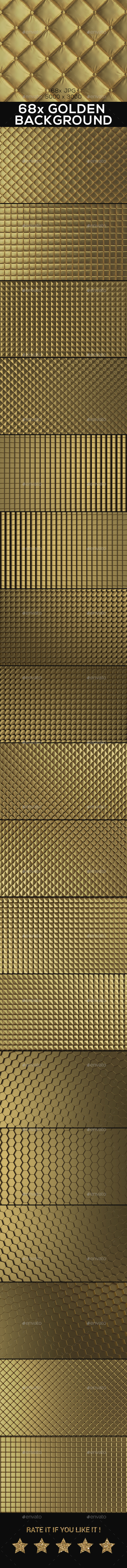 Golden Backgrounds - Backgrounds Graphics