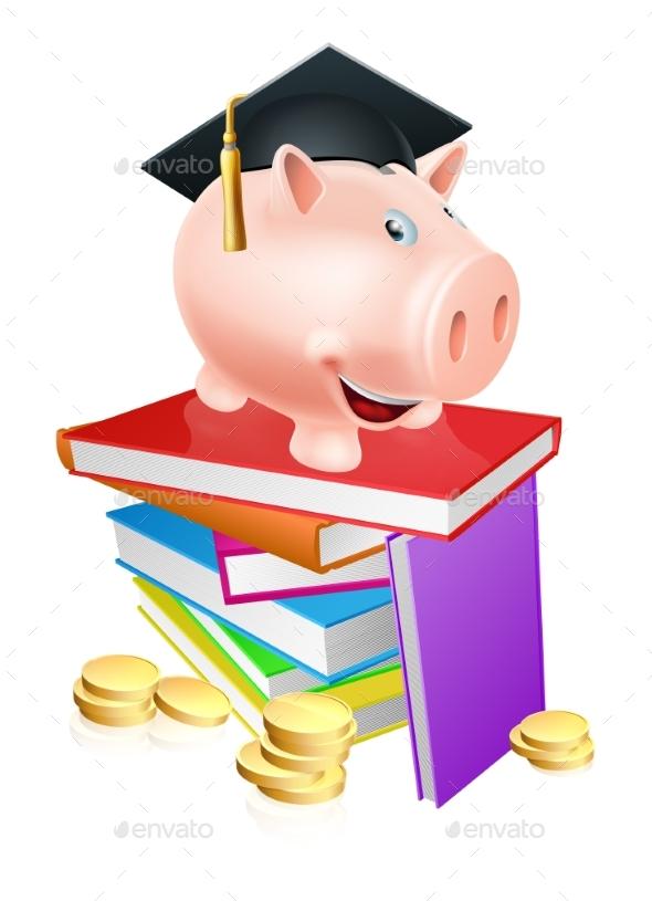 Education Provision Concept - Miscellaneous Vectors
