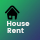 HouseRent - Multi Concept House, Apartment Rent HTML Template