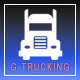 GLOBAL TRUCKING - Logistics Adobe Muse Template - ThemeForest Item for Sale