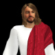 3D Jesus Christ Walking Animation - VideoHive Item for Sale