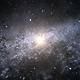 Flight to the Center of the Galaxy - VideoHive Item for Sale