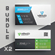Business Card Bundle 30 - GraphicRiver Item for Sale