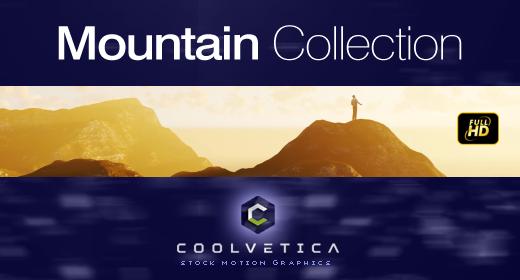 Mountain Collection