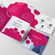Hexagon Modern Brochure - GraphicRiver Item for Sale