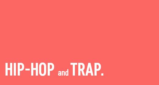 Hip-hop & Trap