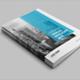 A4 Creative Annual Brochure - GraphicRiver Item for Sale