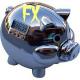 Piggy Bank Coin Drop - AudioJungle Item for Sale
