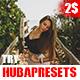 Try 5 HubaPresets for Lightroom & Camera Raw - GraphicRiver Item for Sale
