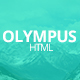 Olympus - Responsive Coming Soon Template Nulled