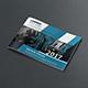 A5 Company Profile Brochure - GraphicRiver Item for Sale