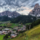 Corvara and Badia Valley - PhotoDune Item for Sale