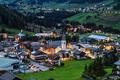Corvara village - PhotoDune Item for Sale