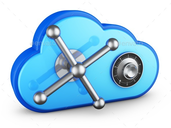 The Safe Cloud - Graphics